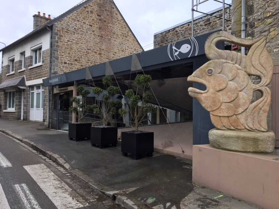 Aux pesked - Saint-Brieuc (22) 0