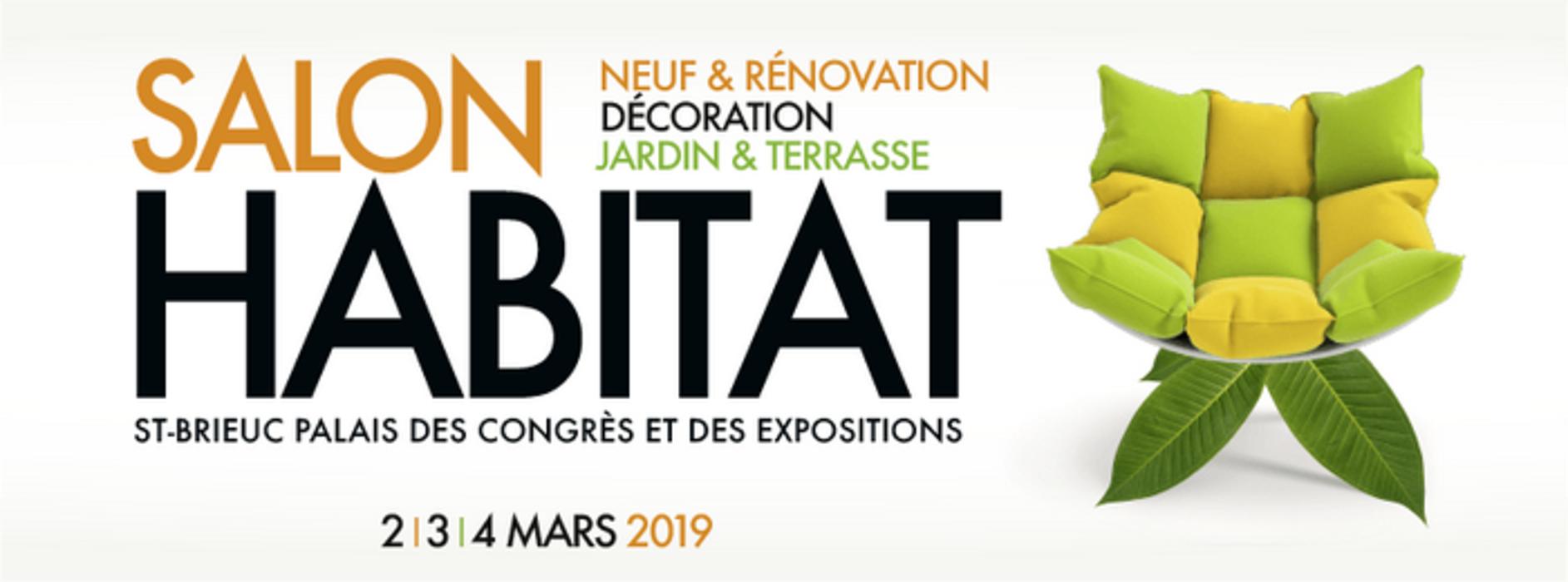 Stephane Mahé Paysage & Spa présent au salon de l''habitat et du jardin - Saint-Brieuc 0