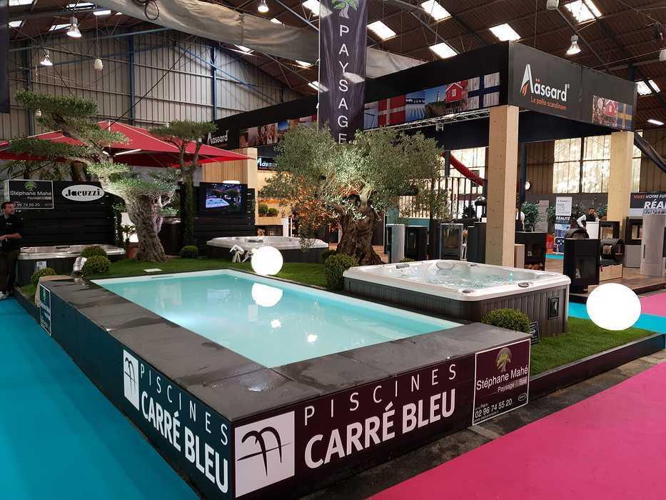 Foire Exposition de Saint Brieuc 2019 0
