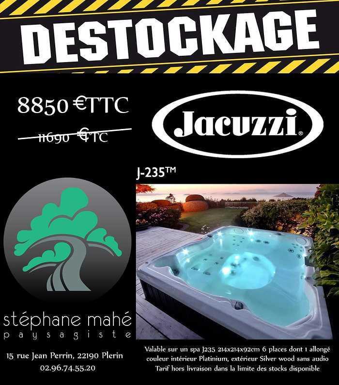 DESTOCKAGE 0