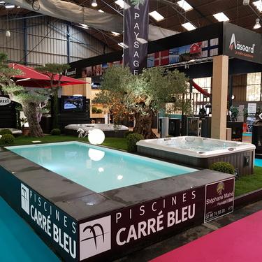 Foire Exposition de Saint Brieuc 2019