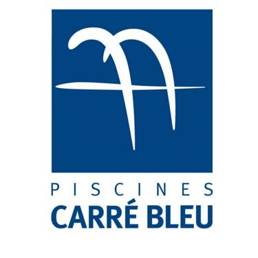 Piscines CARRE BLEU
