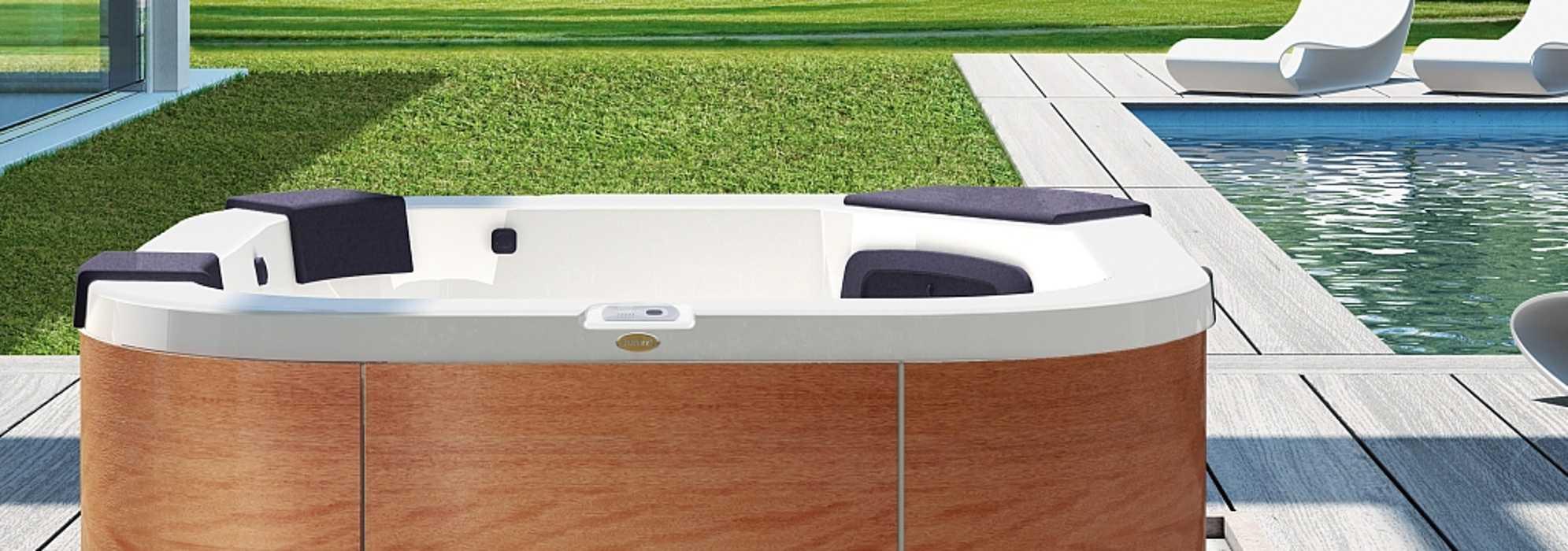 Jacuzzi® Delfi : Spa design 4 Places 0
