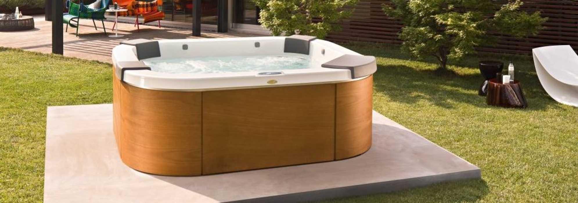 Jacuzzi® Delos : spa 4 places 0
