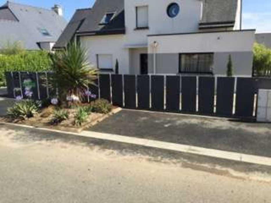 Aménagement complet de l''extérieur d''une propriété - (22) img0588