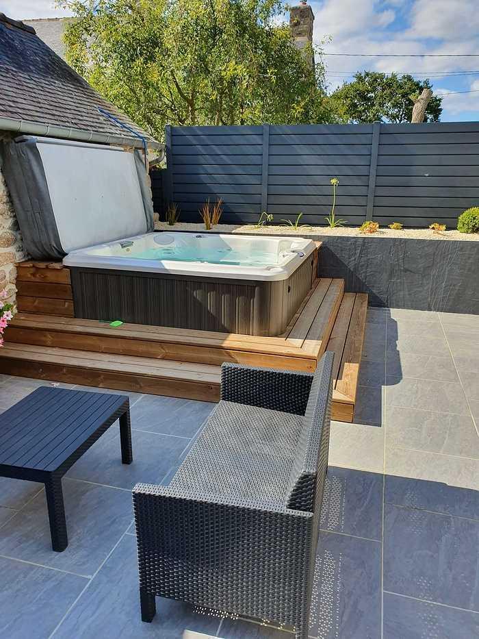 Installation d''un spa Jacuzzi 20190903160920