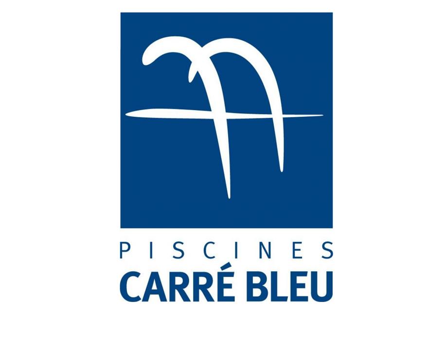 Piscines CARRE BLEU 0